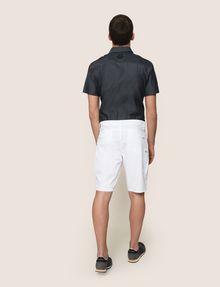 ARMANI EXCHANGE SIDE-ZIP CARGO SHORTS Shorts Man e