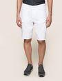 ARMANI EXCHANGE SIDE-ZIP CARGO SHORTS Shorts Man f