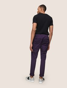 ARMANI EXCHANGE CLASSIC SLIM-FIT CHINO PANTS Chino Man e