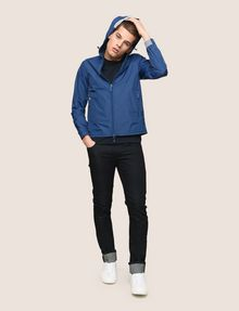 ARMANI EXCHANGE SKINNY DARK INDIGO JEANS Skinny jeans Man d