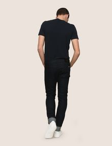 ARMANI EXCHANGE SKINNY DARK INDIGO JEANS Skinny jeans Man e