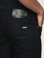 ARMANI EXCHANGE SKINNY DARK INDIGO JEANS Skinny jeans Man b