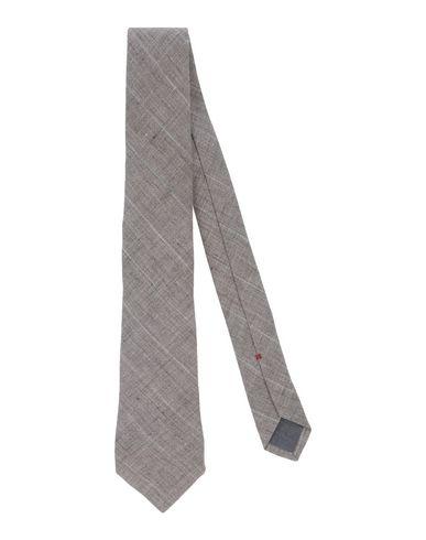 Cravatta Grigio uomo BRUNELLO CUCINELLI Cravatta uomo