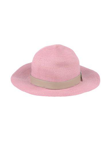 Купить Головной убор розового цвета