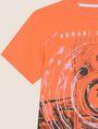 ARMANI EXCHANGE Logo-T-Shirt [*** pickupInStoreShippingNotGuaranteed_info ***] d