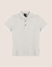 ARMANI EXCHANGE Polo a maniche corte [*** pickupInStoreShippingNotGuaranteed_info ***] f