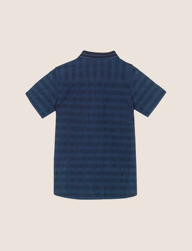 ARMANI EXCHANGE Camisa de manga corta Hombre R