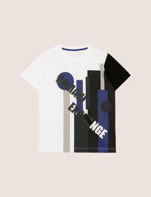 ARMANI EXCHANGE T-Shirt mit Grafik [*** pickupInStoreShippingNotGuaranteed_info ***] f