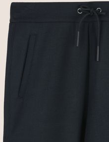 ARMANI EXCHANGE Fleece-Hose Damen d
