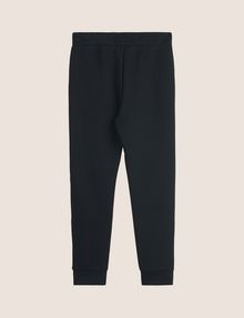 ARMANI EXCHANGE GIRLS CLASSIC LOGO JOGGER Fleece Pant Woman r