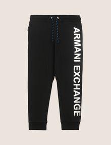 ARMANI EXCHANGE Pantalón de lana Hombre f