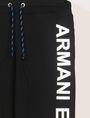 ARMANI EXCHANGE Fleece-Hose Herren d