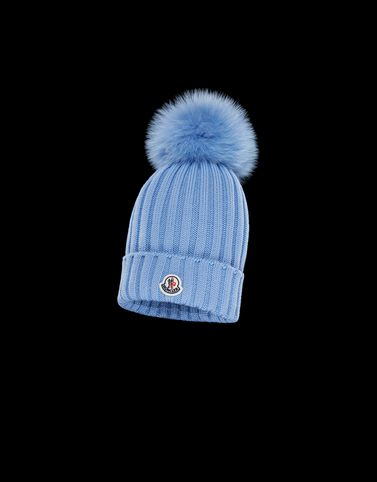 Moncler HAT in Hats for women  d674709e1ff