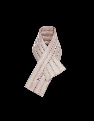 Moncler Hats & Scarves Woman: SCARF