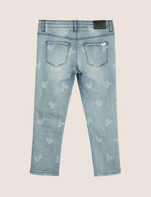 ARMANI EXCHANGE Vaqueros skinny [*** pickupInStoreShipping_info ***] r