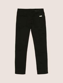 ARMANI EXCHANGE BOYS CLASSIC SLIM-FIT TWILL PANTS Pant Man r