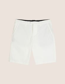 ARMANI EXCHANGE BOYS CLASSIC CHINO SHORTS Chino Short Man f