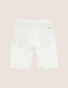 ARMANI EXCHANGE BOYS CLASSIC CHINO SHORTS Chino Short Man r