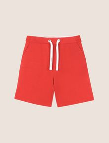 ARMANI EXCHANGE BOYS LOGO DRAWSTRING SWEATSHORTS Fleece Short [*** pickupInStoreShippingNotGuaranteed_info ***] f