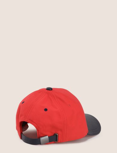 MINI LOGO COLORBLOCK HAT