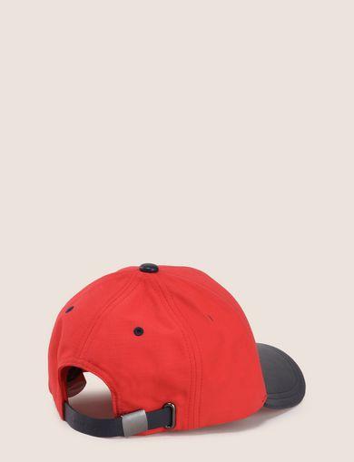 MINI LOGO COLORBLOCK HAT