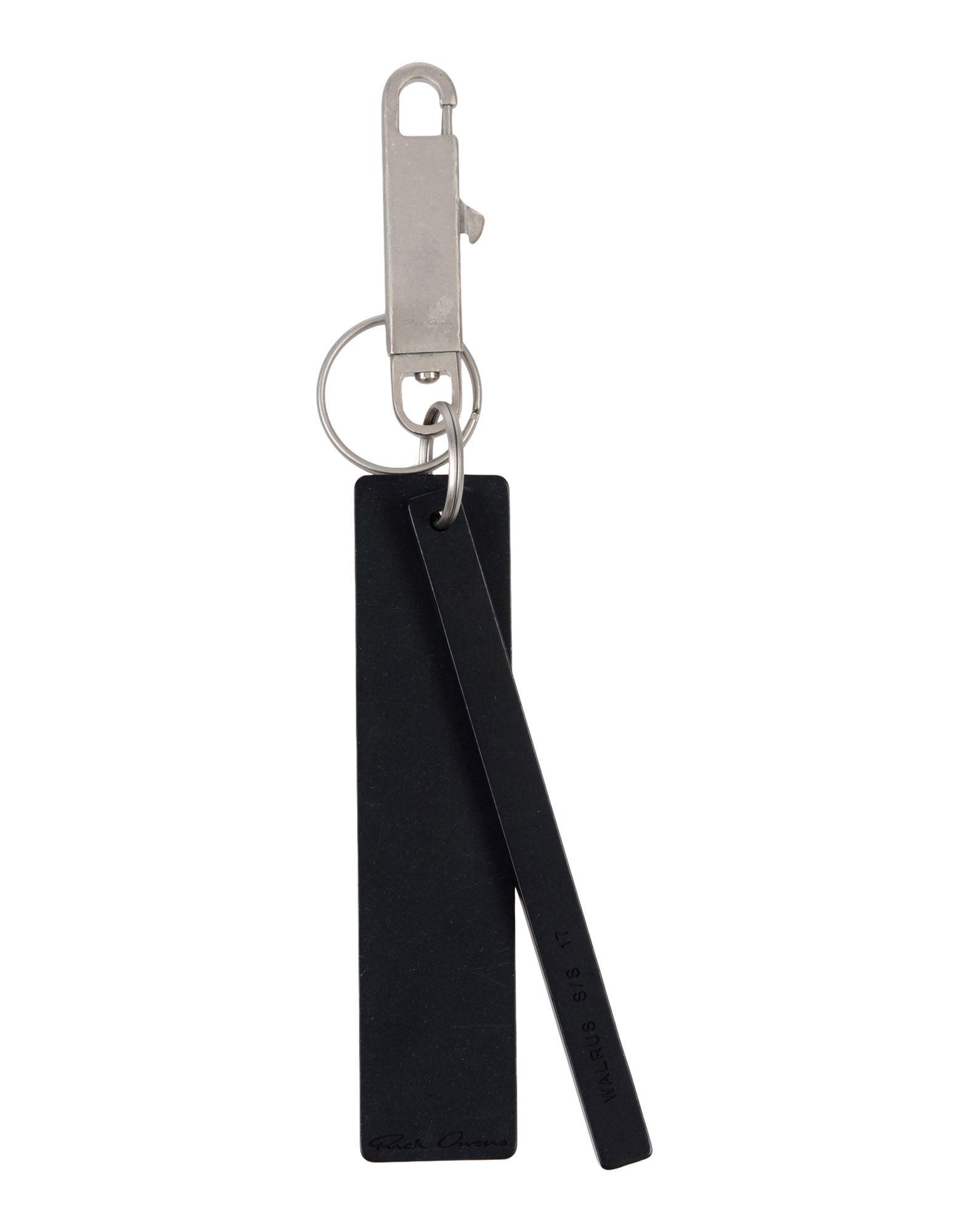 RICK OWENS Брелок для ключей брелок для машины рено