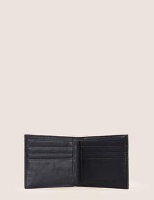 ARMANI EXCHANGE CLASSIC LOGO BILLFOLD WALLET Wallet Man r