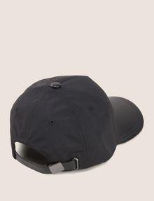 ARMANI EXCHANGE MINI LOGO COLORBLOCK HAT Hat Man r