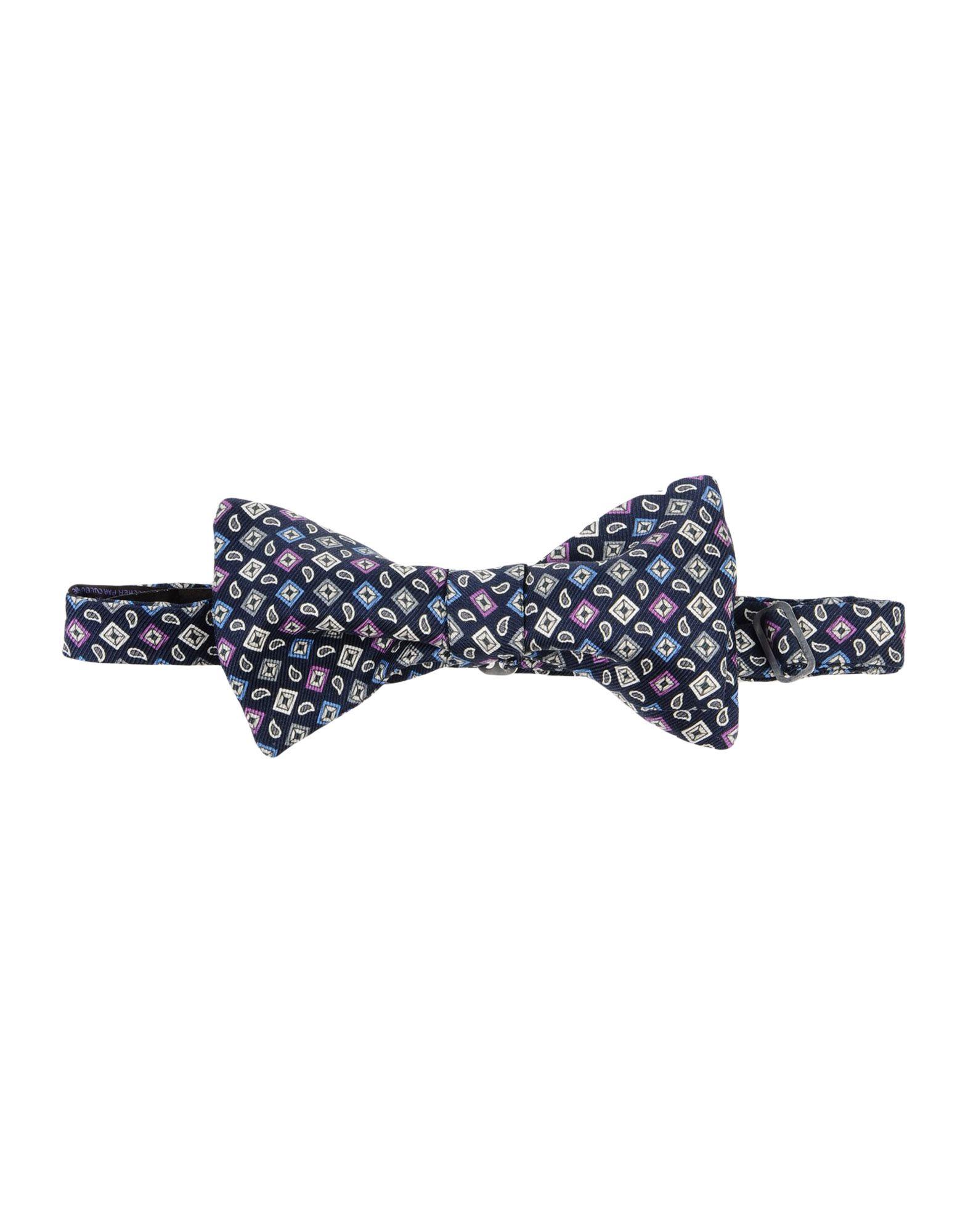 ETRO Галстук-бабочка бабочки неформатушка галстук бабочка