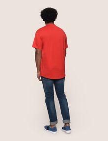 ARMANI EXCHANGE T-Shirt mit Grafik Herren e