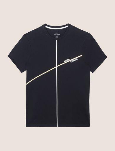 ホイルライン Tシャツ