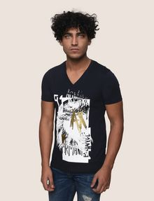ARMANI EXCHANGE Camiseta gráfica [*** pickupInStoreShippingNotGuaranteed_info ***] f