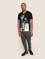 ARMANI EXCHANGE T-Shirt mit Grafik Herren d