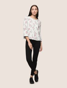 ARMANI EXCHANGE Printed Shirt Woman d