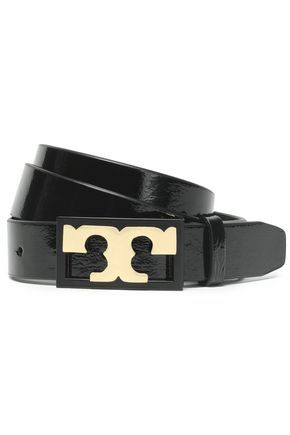 TORY BURCH Faux leather belt