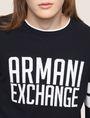 ARMANI EXCHANGE Pullover Herren b
