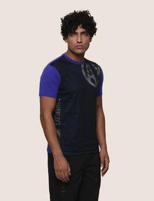 ARMANI EXCHANGE Camiseta con logotipo [*** pickupInStoreShippingNotGuaranteed_info ***] f