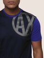 ARMANI EXCHANGE Camiseta con logotipo [*** pickupInStoreShippingNotGuaranteed_info ***] b