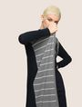 ARMANI EXCHANGE MAXI-CARDIGAN A RIGHE Strati [*** pickupInStoreShipping_info ***] a
