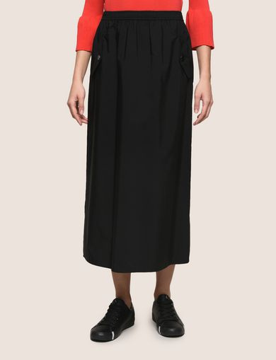 ARMANI EXCHANGE Long Skirt Woman F