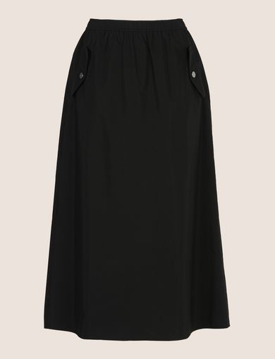 ARMANI EXCHANGE Long Skirt Woman R