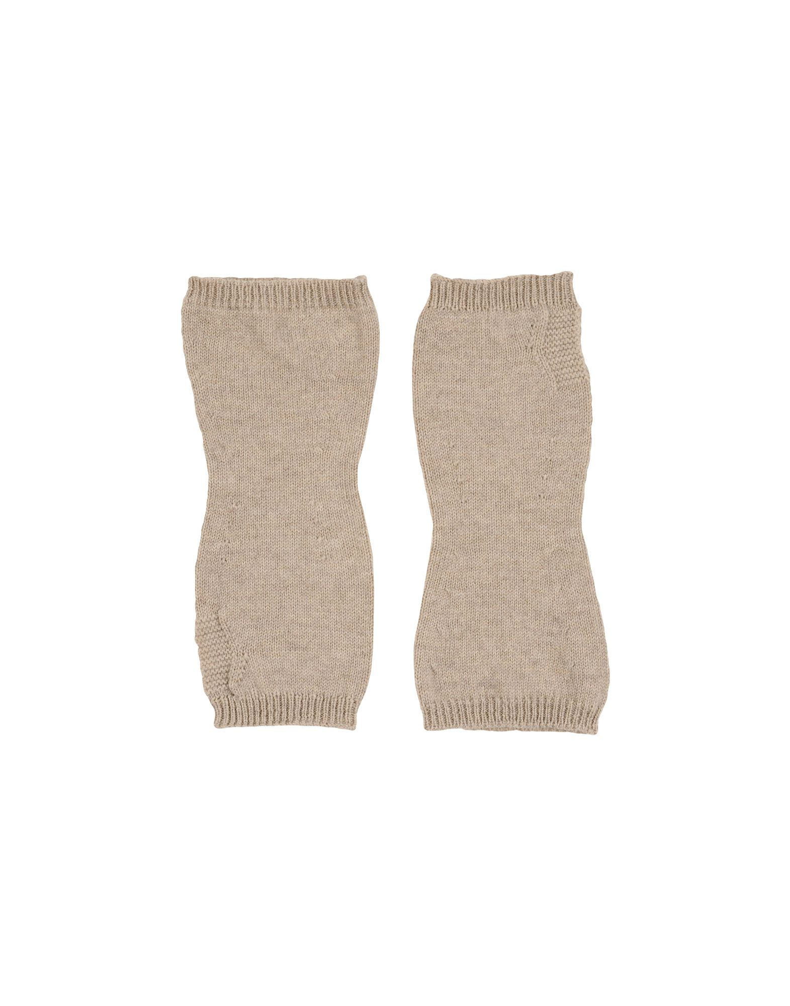 PIETER Gloves in Light Grey