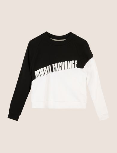 ARMANI EXCHANGE Sweatshirt Damen R