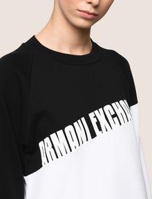ARMANI EXCHANGE Sweatshirt Woman b