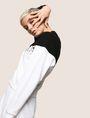 ARMANI EXCHANGE Sweatshirt Woman a