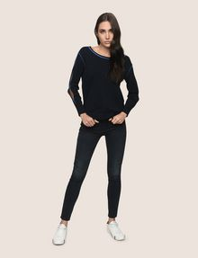 ARMANI EXCHANGE Crew Neck Woman d
