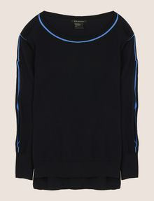 ARMANI EXCHANGE Crew Neck Woman r