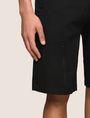ARMANI EXCHANGE MODERN UTILITY SHORTS Shorts Man b