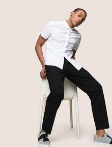ARMANI EXCHANGE MODERN UTILITY PANTS Dress Trouser Man a
