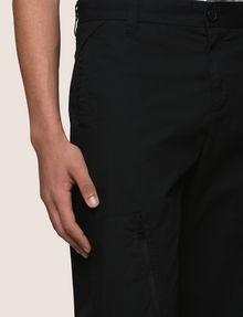ARMANI EXCHANGE MODERN UTILITY PANTS Dress Trouser Man b